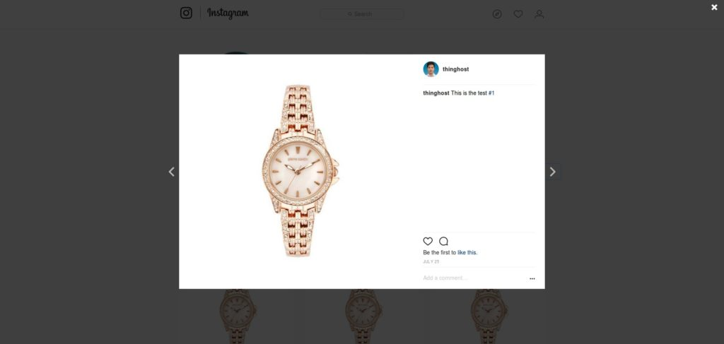 Auto Instagram Post for Magento 2